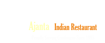 Ajanta _Indian Restaurants
